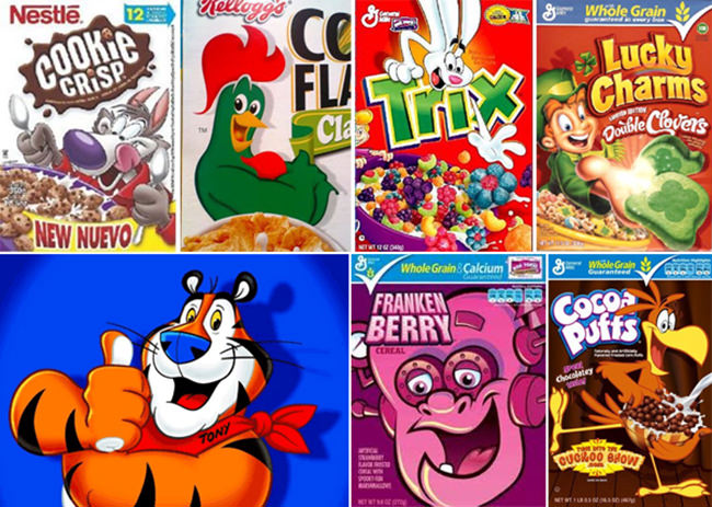 cereal-mascots